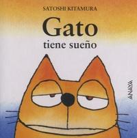 Lesmouchescestlouche.fr Gato tiene sueño Image