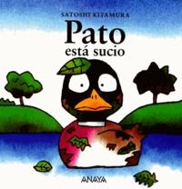 Satoshi Kitamura - Pato esta sucio.
