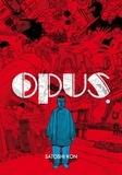 Satoshi Kon - Opus Tome 1 : .