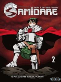 Satoshi Mizukami - Samidare, Lucifer and the biscuit hammer Tome 2 : .