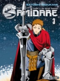 Satoshi Mizukami - Samidare, Lucifer and the biscuit hammer Tome 3 : .