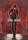 Satoshi Obe et Ryo Ogawa - Devil inside Tome 3 : .
