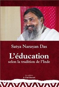 Deedr.fr L'éducation selon la tradition de l'Inde Image