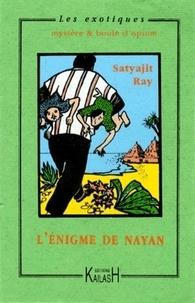 Feriasdhiver.fr L'énigme de Nayan Image