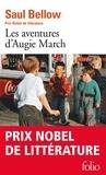 Saul Bellow - Les aventures d'Augie March.