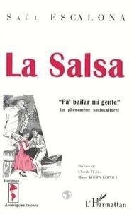 Saúl Escalona - .