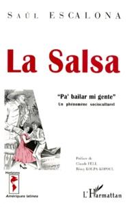 Accentsonline.fr LA SALSA