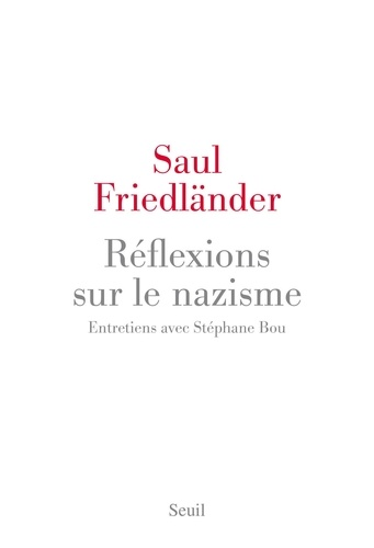 Réflexions sur le nazisme - Saul Friedländer - Format PDF - 9782021333336 - 13,99 €
