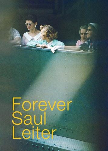Saul Leiter - Forever.