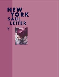 Saul Leiter - New-York.
