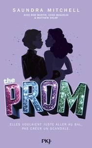 Saundra Mitchell - The Prom.