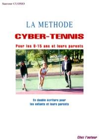 Sauveur Cuomo - La méthode Cyber-Tennis - Pour les 8-15 ans et leurs parents.