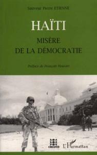 HAITI. - Misère de la démocratie.pdf