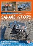 Savage-Story - Der Kult-Monstertruck von HPI/LRP.