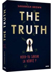 Savannah Brown - The Truth - Veux-tu savoir la vérité ?.