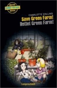 Save Green Farm - Rettet Green Farm!.