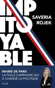 Impitoyable - Saveria Rojek |