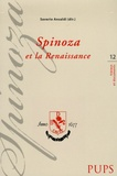 Saverio Ansaldi - Spinoza et la Renaissance.