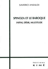 Histoiresdenlire.be Spinoza et le baroque. - Infini, désir, multitude Image