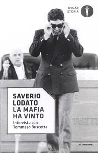 Saverio Lodato - La mafia ha vinto - Intervista con Tommaso Buscetta.
