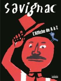 Savignac - L'affiche de A à Z.