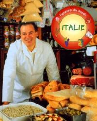 Saviour Pirotta - Italie.
