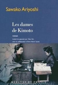 Ebook torrents télécharger gratuitement Les dames de Kimoto 9782715244542