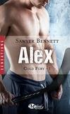 Sawyer Bennett - Cold fury Tome 1 : Alex.