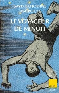 Deedr.fr LE VOYAGEUR DE MINUIT Image