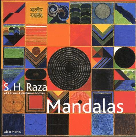 Sayed-Haider Raza - Mandalas.