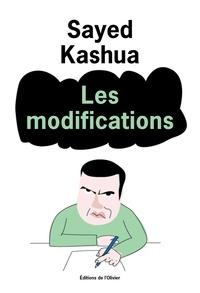 Sayed Kashua - Les modifications.