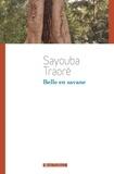 Sayouba Traoré - Belle en savane.