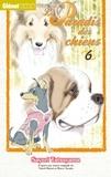Sayuri Tatsuyama et Yukoh Matsui - Le paradis des chiens Tome 6 : .