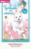 Sayuri Tatsuyama - Le paradis des chiens Tome 9 : .