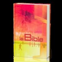 SBL - La Bible Segond 21 - Edition reliée rigide, illustrée, laminée.
