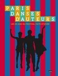 Scala - Paris danses d'auteurs - Les 20 ans du festival Faits d'hiver.