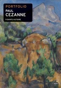 Scala - Portfolio Paul Cézanne - 9 Sainte-Victoire.