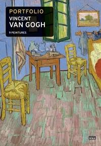 Scala - Portfolio Vincent Van Gogh - 9 peintures.