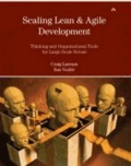 Scaling Lean and Agile Development - Thinking and Organizational Tools for Large-Scale Scrum.