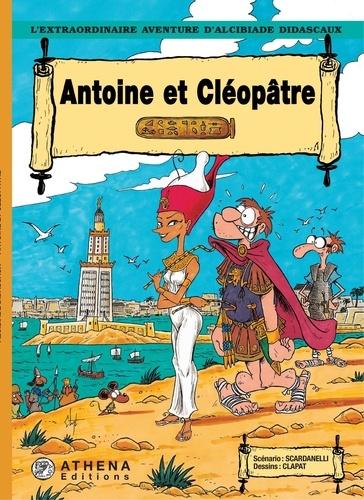 Antoine et Cléopâtre - Tome 3