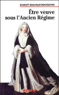 Scarlett Beauvalet-Boutouyrie - .