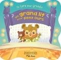 Scarlett Wing et Letizia Rizzo - Un grand lit pour petit ours.