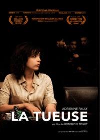 Rodolphe Tissot - La Tueuse. 1 DVD