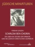 Schalom Ben-Chorin - Ein Leben im Zeichen der Sprache und des jüdisch-christlichen Gesprächs.
