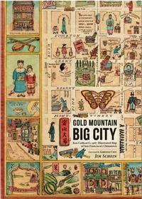 Schein Jim - Gold mountain.
