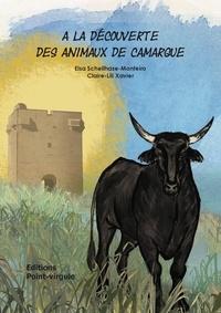 Schellhase Elsa - A la découverte des animaux de Camargue.