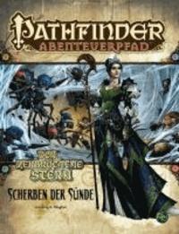 Scherben der Sünde - Der zerbrochene Stern 1/6 - Pathfinder Abenteuerpfad 25.