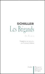 Schiller - Les brigands.