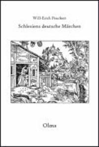 Schlesiens deutsche Märchen.