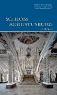 Schloss Augustusburg in Brühl.
